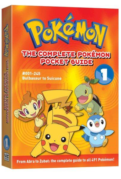 The Complete Pokemon Guide