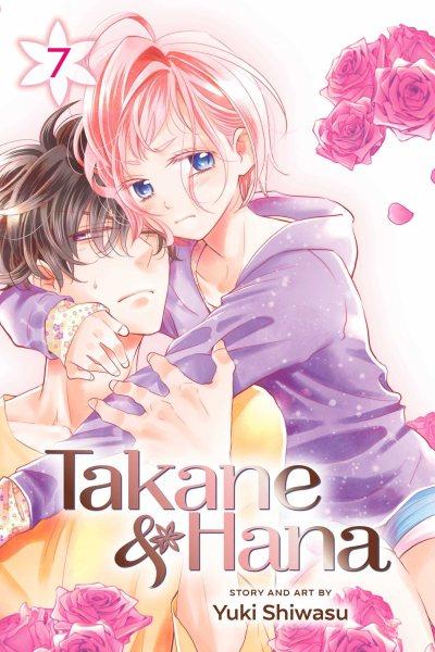 Takane & Hana 7