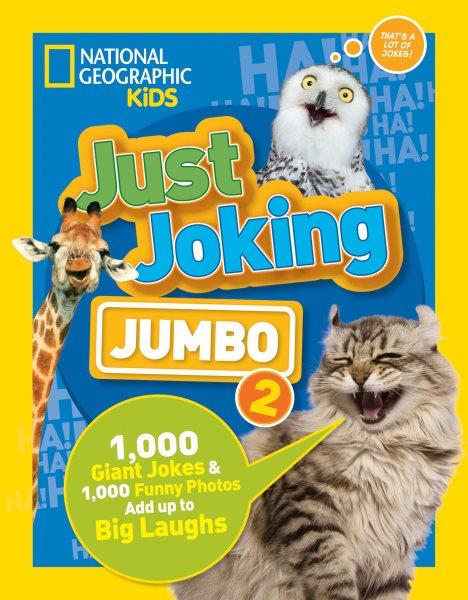 Just Joking - Jumbo