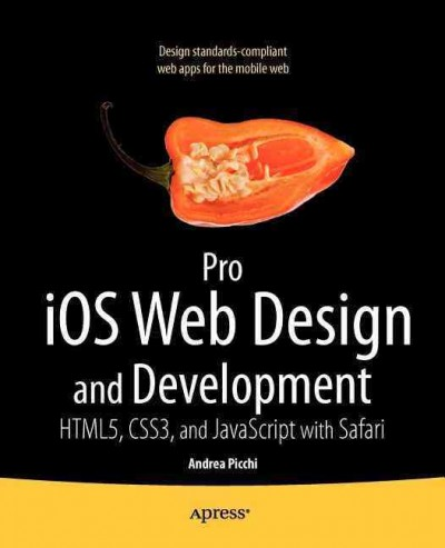Pro Iphone and Ipad Web Design and Development