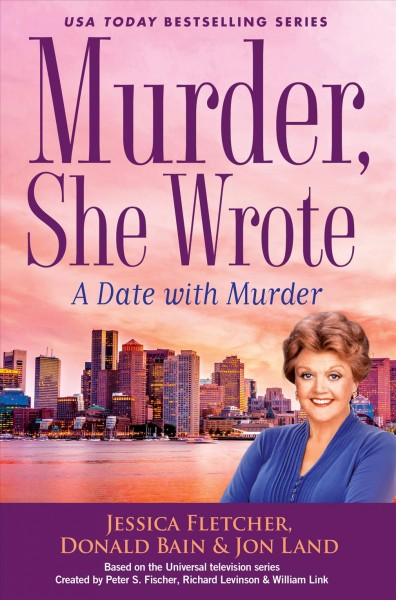 Murder, She Wrote a Date With Murder