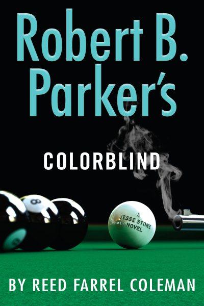 Robert B. Parker\