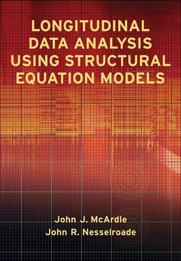 Longitudinal Data Analysis Using Structural Education Models