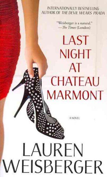 Last Night at Chateau Marmont  昨夜在日落大道