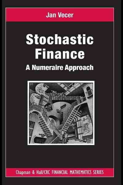 Stochastic finance : a numeraire approach