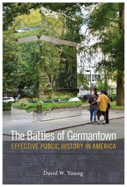 The Battles of Germantown