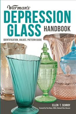 Warman's Depression Glass Handbook