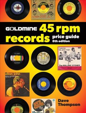 Goldmine 45 Rpm Records Price Guide