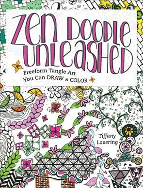 Freeform Zen Doodle