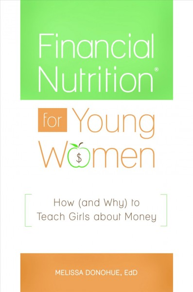 Financial Nutrition for Young Women