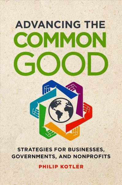 Advancing the Common Good