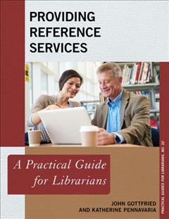 Providing Reference Services