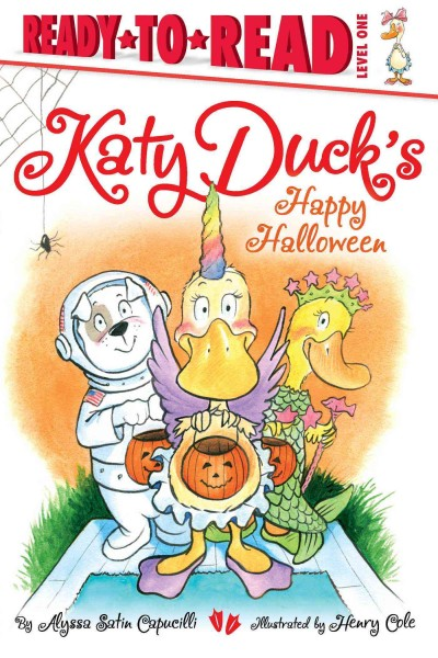Katy Duck\