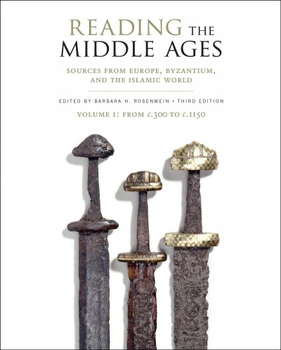 Reading the Middle Ages