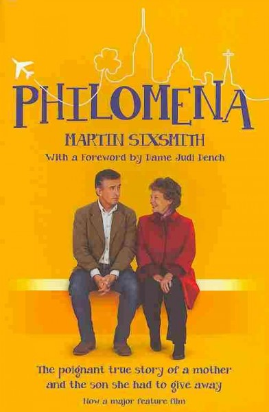 Philomena: The true story of a mother and the son she had to give away (film tie-in)遲來的守護者