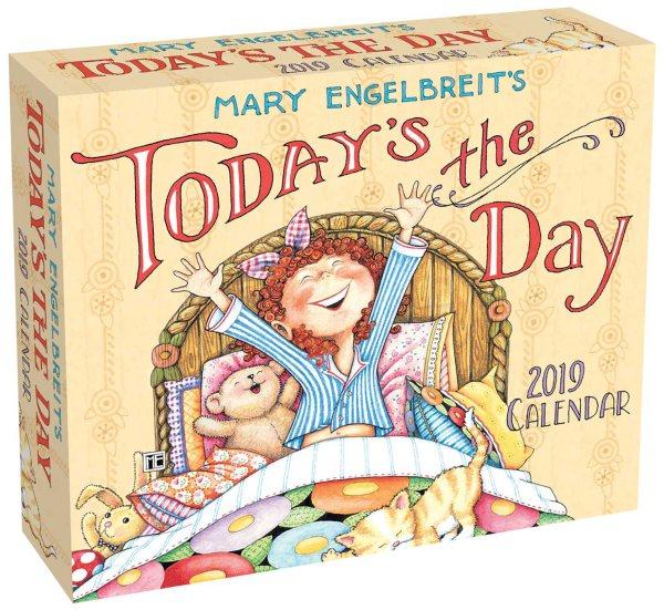Mary Engelbreit 2019 Calendar