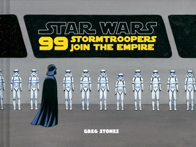 99 Stormtroopers Join the Empire