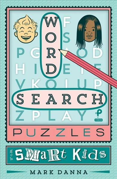 Word Search Puzzles for Smart Kids