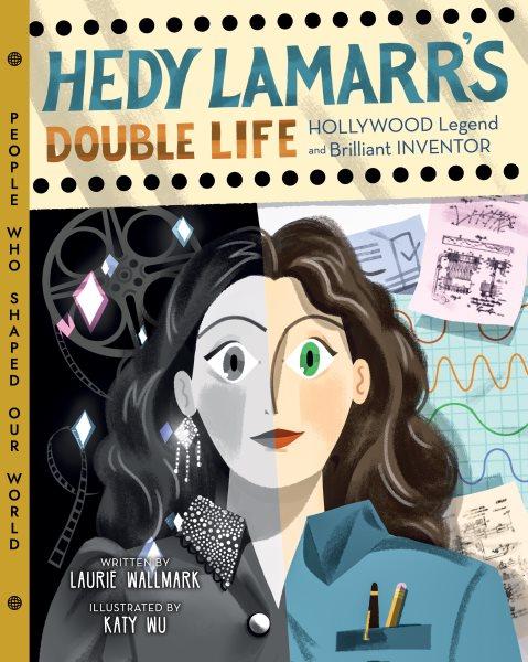 Hedy Lamarr\
