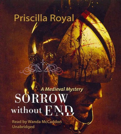Sorrow Without End(有聲CD)
