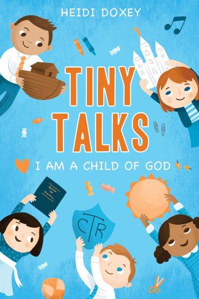 Tiny Talks 2018