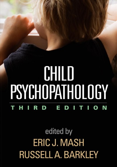 Child psychopathology /