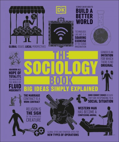 The Sociology Book