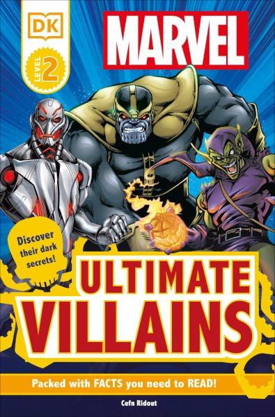 Marvel Ultimate Villains