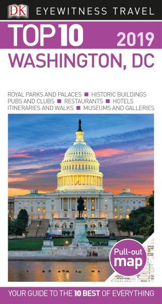 Dk Eyewitness Top 10 Washington, D.c.