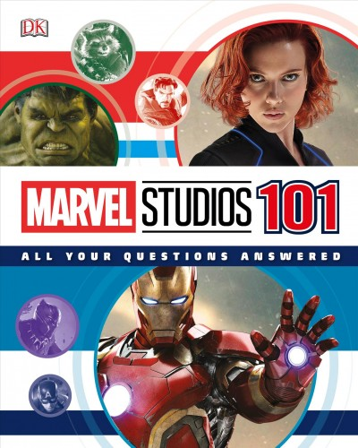 Marvel Cinematic Universe 101