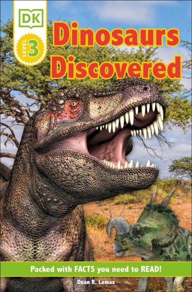 Dinosaurs Discovered