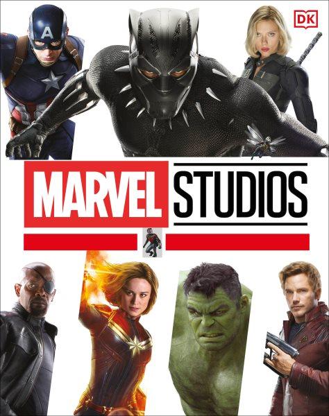 Marvel Studios Character Encyclopedia