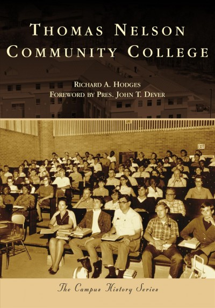 Thomas Nelson Community College