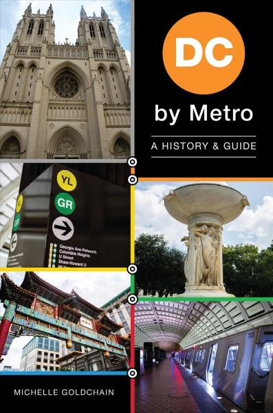 Dc by Metro