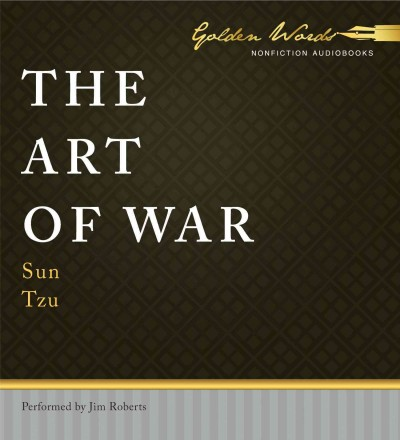 The Art of War(有聲CD)