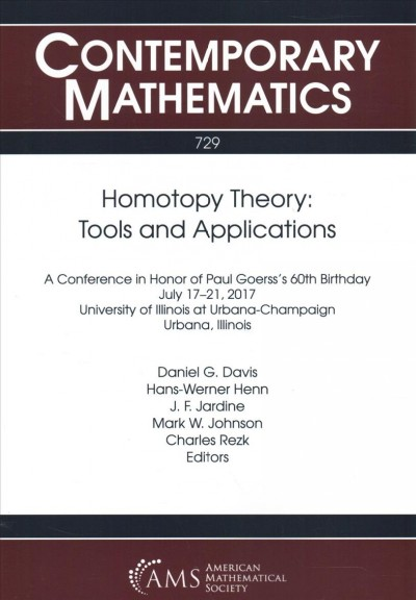 Homotopy Theory