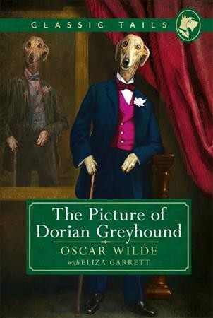 The Picture of Dorian Greyhound
