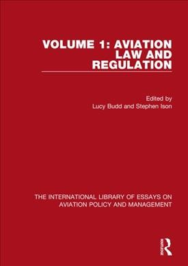 Aviation Law and Regulation