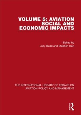Aviation Social and Economic Impacts