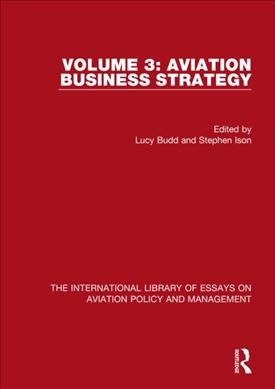 Aviation Business Strategy