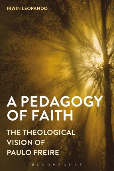 A Pedagogy of Faith