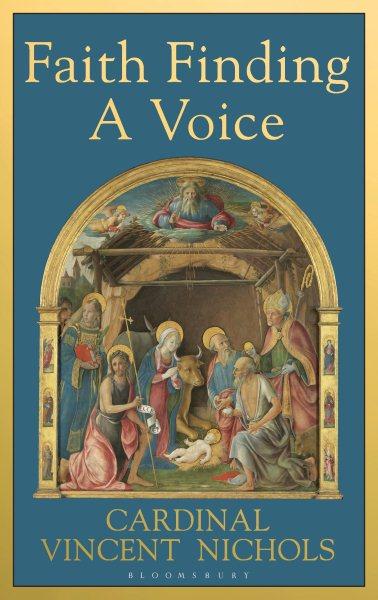 Faith Finding a Voice