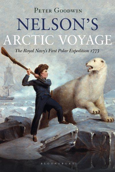Nelson's Arctic Voyage
