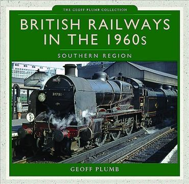 British Railways in the 1960s
