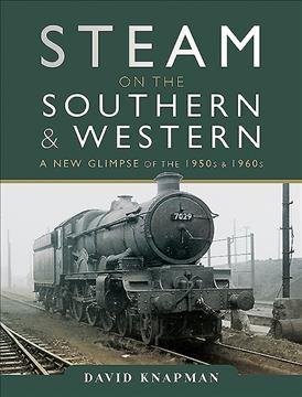 Steam on the Southern and Western