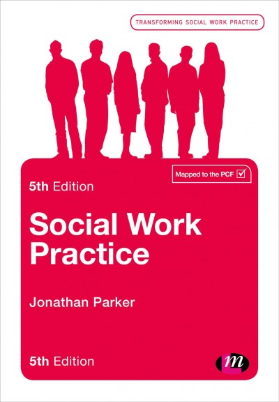 Social work practice : assessment, planning, intervention and review.
