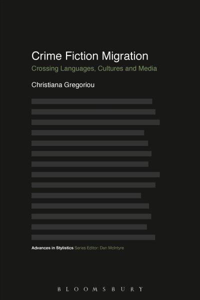 Crime Fiction Migration