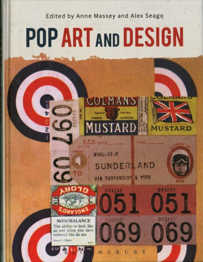 Pop art and design /