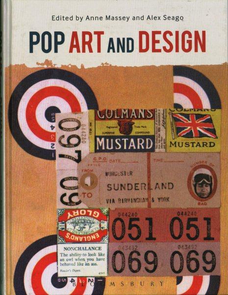 Pop art and design /