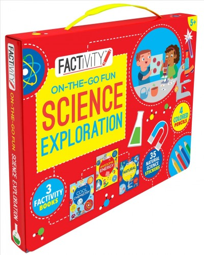 Factivity On-the-go Science Exploration